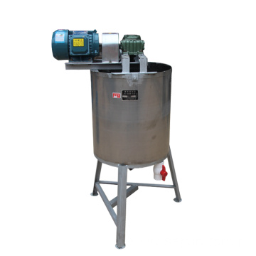 QB-100 wheat starch mixer